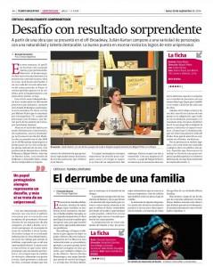 41. Tiempo Argentina - Absolutamente comprometidos - 29-09-2014